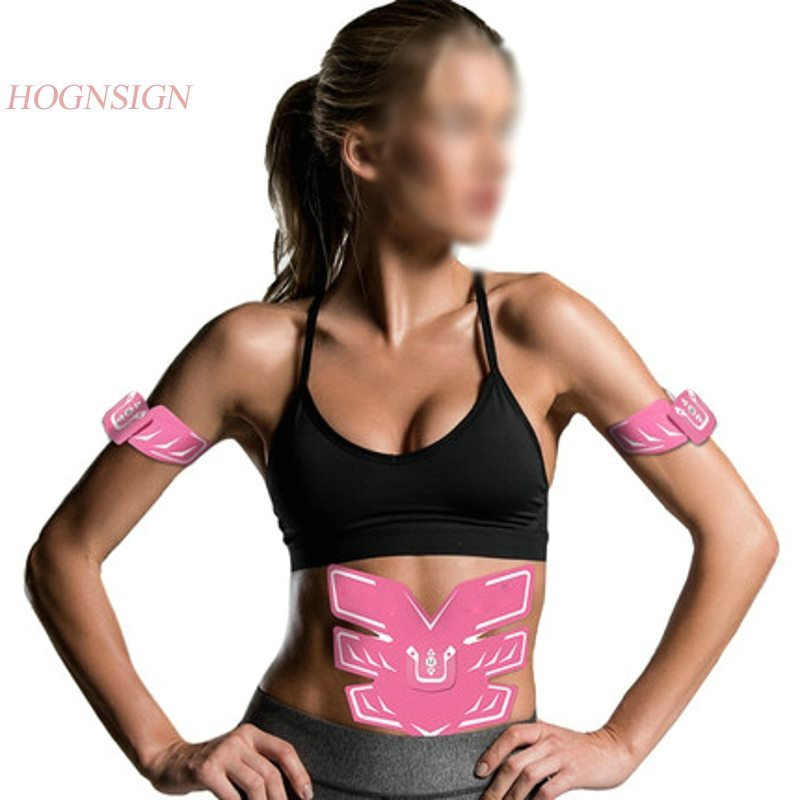 Abdominal stickers fitness equipment home abdominal muscle training muscle exercise lazy abdomen machine beauty waist slimming цена