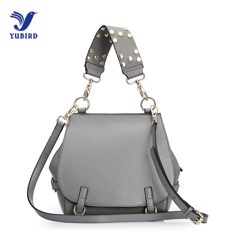 YUBIRD New Luxury Handbags Women Bags Designer High Quality Genuine Leather Bags Women Messenger Bag Ladies bolsa feminina 2017 vogue star women bag for women messenger bags bolsa feminina women s pouch brand handbag ladies high quality girl s bag yb40 422