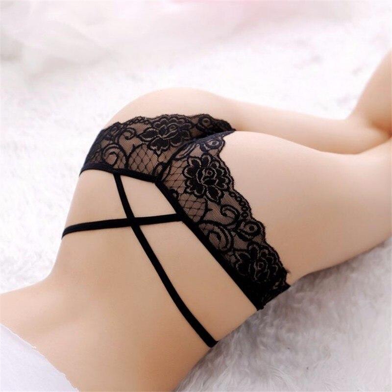 f010d1e32827 Rorychen Stylish Underwear Women G-String Stylish Panties Female ...