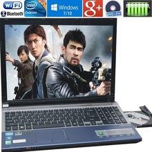 4GB RAM+120GB SSD DEEQ latest Ultrabook Laptops 15.6″ 1920*1080P FHD Intel  Pentium N3520 Quad-Core Windows 10 Notebook Computer