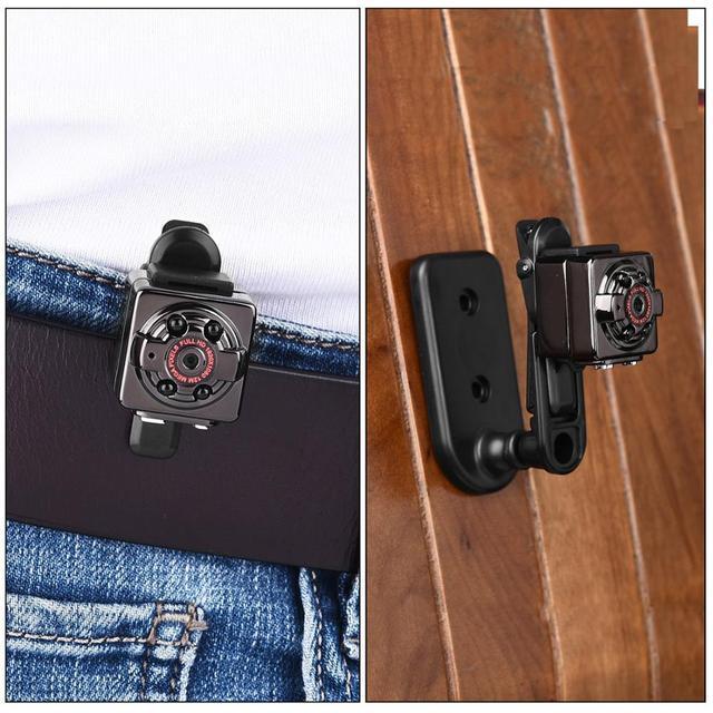 SMARCENT SQ8 Mini Camera Full HD 1080P DV DVR Mini Kamera Camcorder Infrared Night Vision Motion Sensor Micro Secret Camara sq11