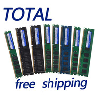 Ddr3 4G 2G Ram 1600mhz 1333mhz 1066mhz PC3 10600 Desktop RAM Memory Lifetime Warranty Free Shipping