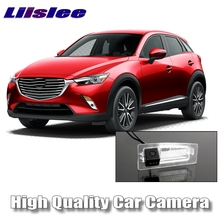 Liislee車カメラdc cx cx3 3あかり高品質夜景リアビューバックアップするバックアップカメラccdでrca