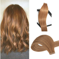 Sbeauty лента в Remy человеческих волос клей Расширение 14 #16 #18 #20 #22 #24 #20 #20 шт 1 прямой уток кожи shedding бесплатно
