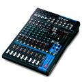 Frete Grátis Misturador Profesional MG12XU console De Áudio 12 canais de entrada Analógica Mixer Com Efeitos de Compressão e de LN para DJ Stage