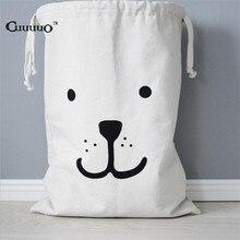 Kawaii Laundry Bags