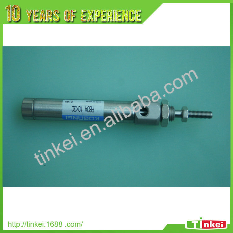 KG7-M9166-00X spare parts cylinder for smt machine цена