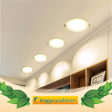220V LED Downlight 3w 5w 7w 9w 12w 18w Round Recessed Lamp spot led bulb AC 240V downlight Indoor LED Spot Lighting Kitchen led downlight 5w 9w 12w 15w 18w ac 220v 230v 240v led ceiling bathroom lamps living room light home indoor lighting