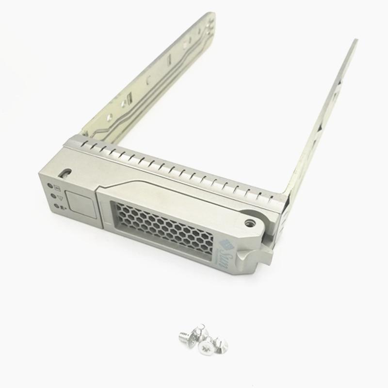 540-7216 SAS/SA Жесткий диск лоток жесткий диск Caddy кронштейн салазки для Sun Fire X4150, Sun Fire X4450, SPARC предприятие T5120, T52
