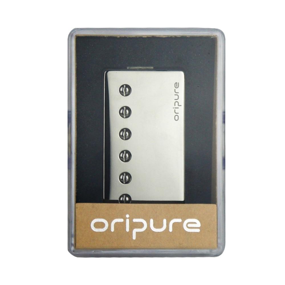 OriPure Alnico 5 Guitar Humbucker Pickup Neck Pickup for LP SG Electric Guitar