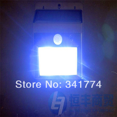 Luz De LED panel human body induction pir Motion Sensor wall lamps outdoor solar sconce lighting scrubba home garden decoration night light lamps motion sensor nightlight pir intelligent led human body motion induction lamp energy saving lighting aaa