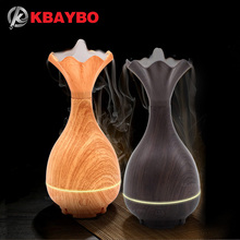2017 USB Humidifier Ultrasonic Humidifier Air Aroma Diffuser Mist Maker, Essential Oil diffuser of Home and Car
