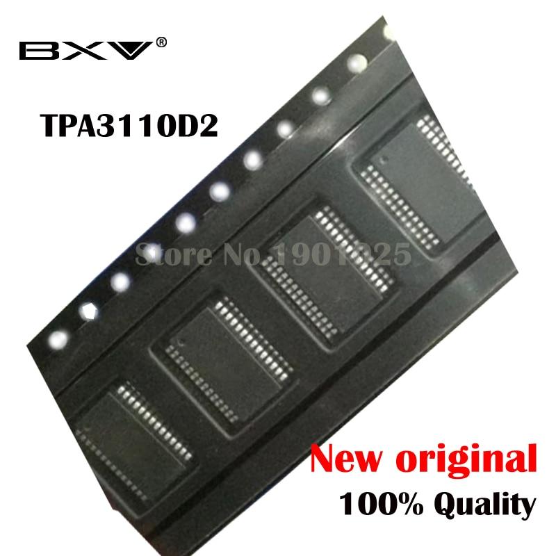 5pcs TPA3110D2 TPA3110 SSOP-28 3110D2 New Original