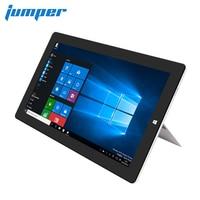 11 6 2 In 1 Tablet Jumper EZpad 6 Plus 1080P FHD IPS Tablets Intel Apollo