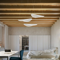 Современные подвесные потолочные светильники подвесные светильники ожидающее освещение столовая гостиная бар Спальня домашний декор под...
