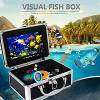 10h Fishing Camera Diving Black Technology Durable Fish Finder Lamp Fishing Accessories LED 720P Underwater Camera Bait