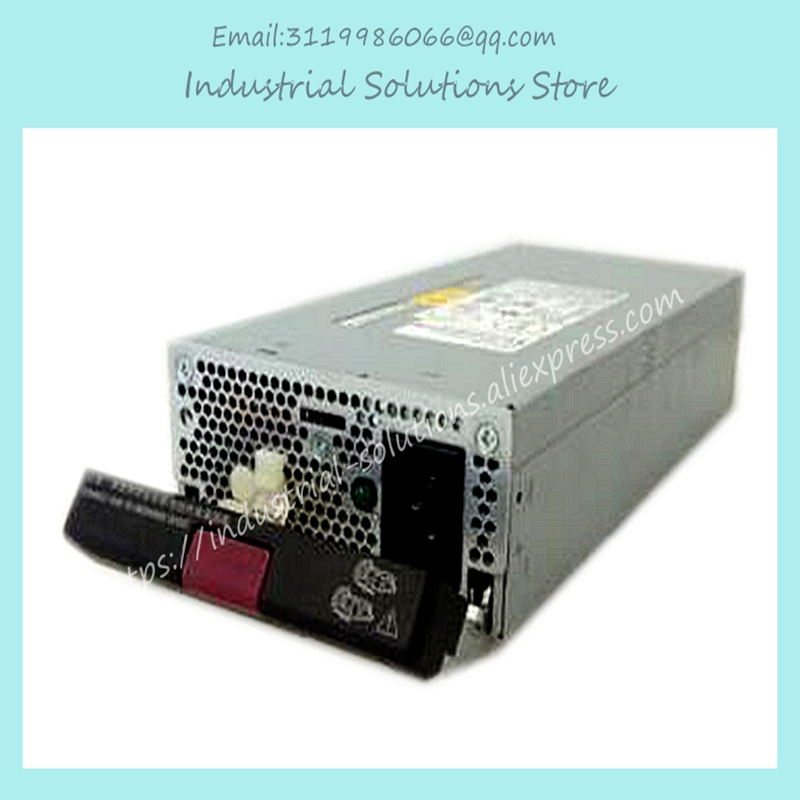 Power Supply DPS-700CB A 347883-001 344747-001 775W RPS for ML370G4 used one 90% new,3 months warranty original lu32k3a l32g1 supply dps 151ap a 2950244505 used disassemble