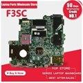 F3SC REV 2 0 4 * Memory F3SC материнская плата для ноутбука протестирована хорошо и работает идеально S-2 материнская плата
