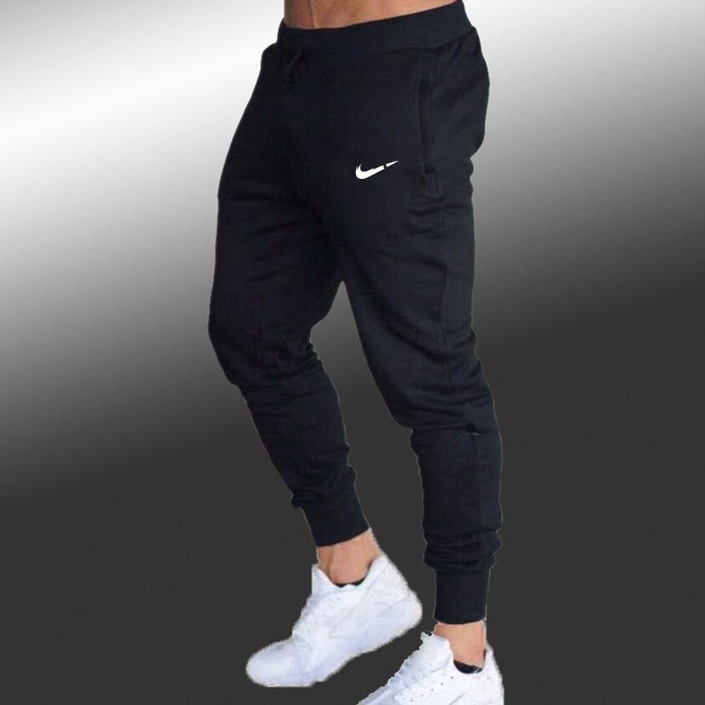 Rashgard Jogging Pants Men Fitness Joggers Running Pants Men Training Sport Leggings Sportswear Sweatpants Bodybuilding Trousers