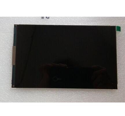 New LCD Display Matrix For IRBIS TZ791 4G TZ791B TZ791w 161x100mm 34pin 1280x800 inner LCD Screen Panel Lens Parts Replacement