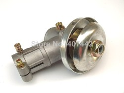 Brush cutter spare parts gear box gear head gear case square 28mm.jpg 250x250