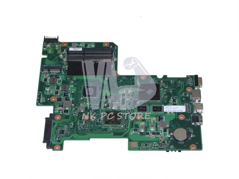 MBRLB0P003 MB.RLB0P.003 Main board For Acer aspire 7250G Laptop motherboard ATI 6470M DDR3 image