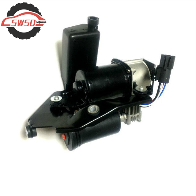 2012 Lincoln Navigator L Suspension: New Air Suspension Compressor Pump For Ford Expedition