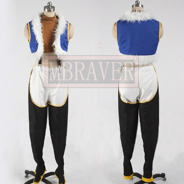 halloween costumes for men custom made blue fairy tail sting eucliffe cosplay costume