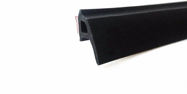 1 mètre P Type 3 M De Porte de Voiture Bande D\'étanchéité EPDM Bruit ...