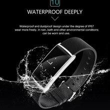 KN108 BT4.0 смарт-браслет Приборы для измерения артериального давления кислорода смарт-фитнес-браслет сердечного ритма Мониторы SmartBand смарт-браслет для Android