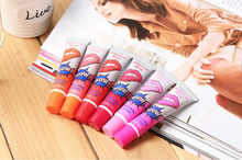 Long Lasting Tatto lip gloos