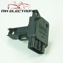 Mh electronic 고품질 maf 센서 22680 aa310 22680aa310 197400 2090 subaru impreza baja forester wrx 용