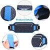 Professional Running Waist Pouch Belt Sport Belt Mobile Phone Men Women With Hidden Pouch Gym Bags Running Belt Waist Pack discount