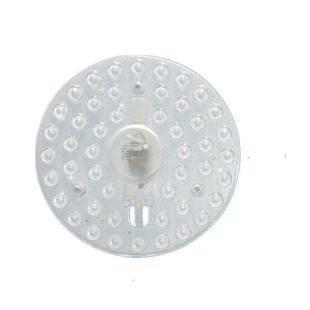 12W 18W 24W 36W LED Panel Downlight 5730SMD surface mounted LED luminares Warm White Nature White Pure White Lamp AC165-265V Home Decor & Toys