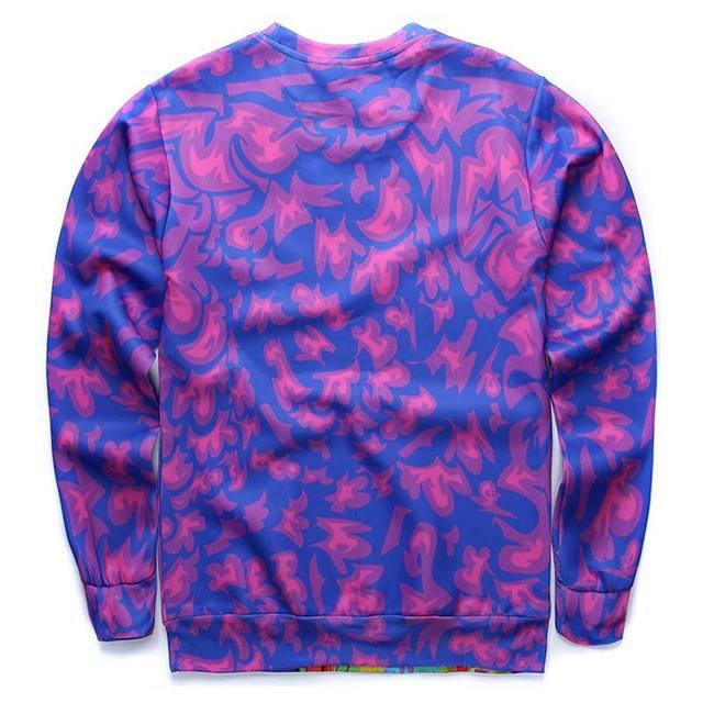 Bart sweatshirt 1