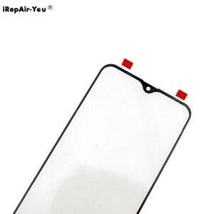 Image 3 - Orignal Front Outer Glas Objektiv Für Samsung Galaxy A50 A40s A70 A60 A10 A20e A30 M20 Bildschirm Touch panel + b7000 Kleber + Klinge Kit