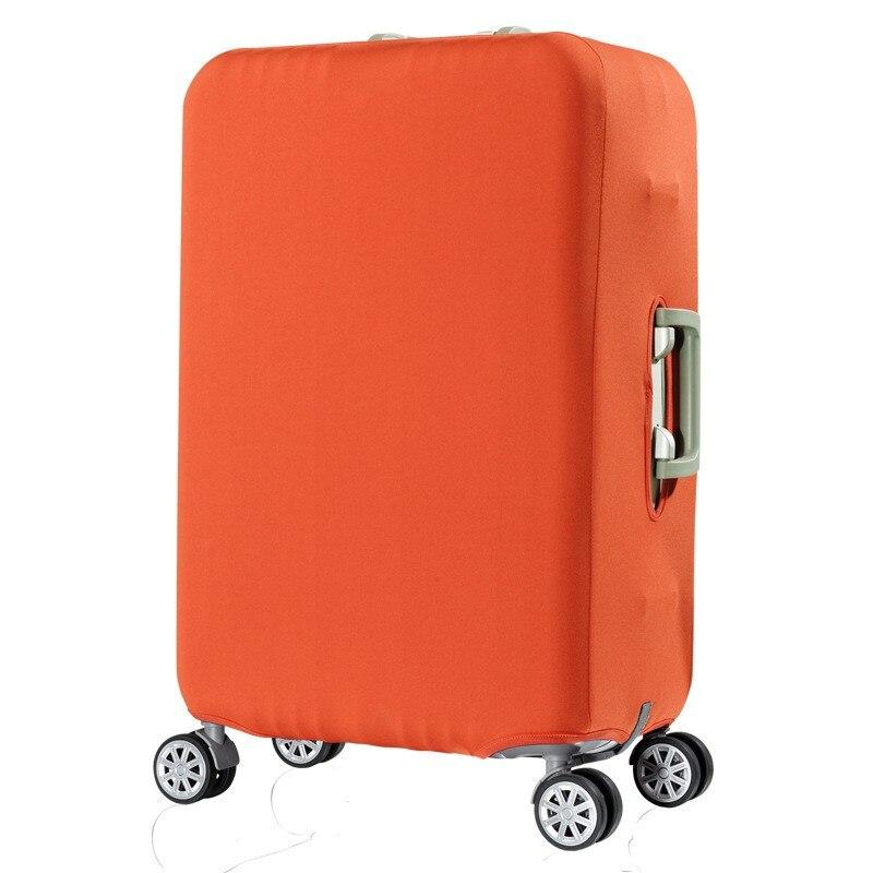 SAFEBET Brand Elastic Bagage Skyddslock för19-32 tums väska Väska - Resetillbehör - Foto 3