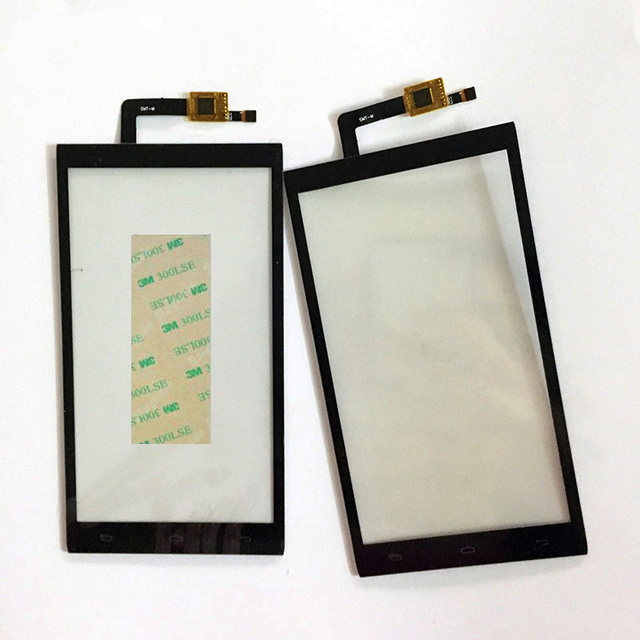5.0 Inch Touchscreen For Micromax Canvas Juice 2 AQ5001 AQ 5001 Touch Screen Front Glass Sensor Digitizer Touch Panel