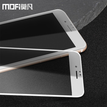MOFi for iPhone 6s glass tempered full cover screen protector for iPhone6 iPhone 6 glass plus protective black film protection 3