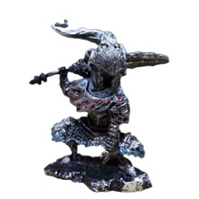 Dark Souls Artorias The Abysswalker Q Version PVC Figure Collectible Model Toy EO5