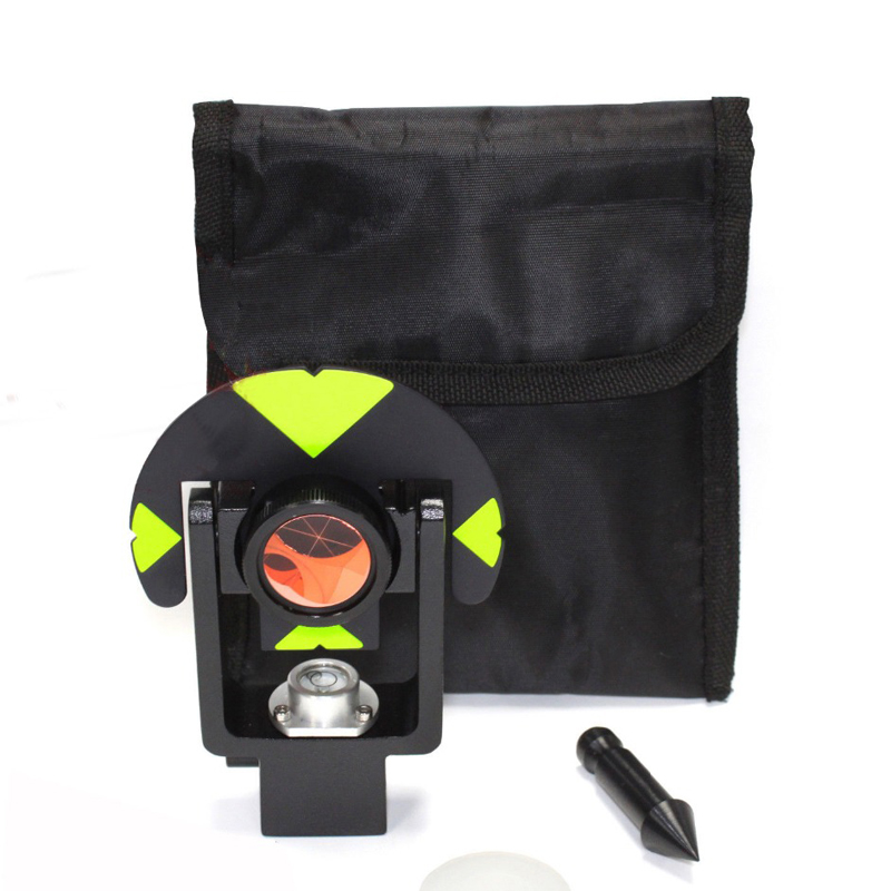 New style surveying mini prism for total station Gmp101 Wild Peanut