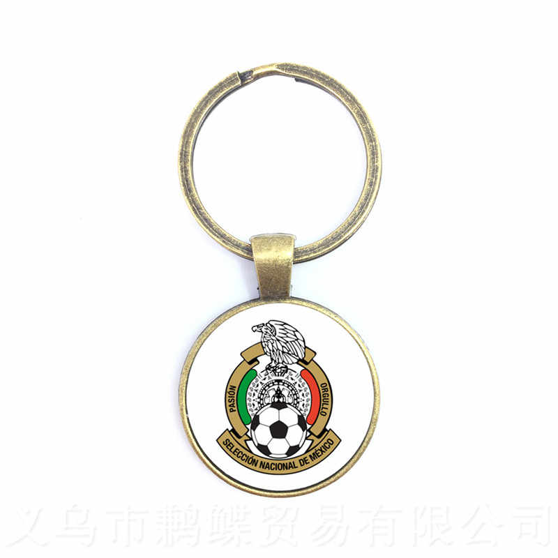 Detail Feedback Questions About 2018 Football Fans Keychain Japan