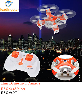 Cheerson CX-10C Mini Drone with Camera LED Light 2