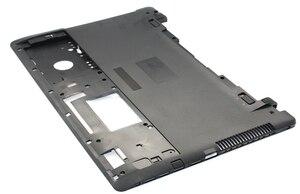 Image 4 - NEW Laptop Bottom Base Case Cover For ASUS X550 X550C X550VC X550V X550C 13N0 PEA1511/HDD Hard Cover USB Shell/CD ROM Cover
