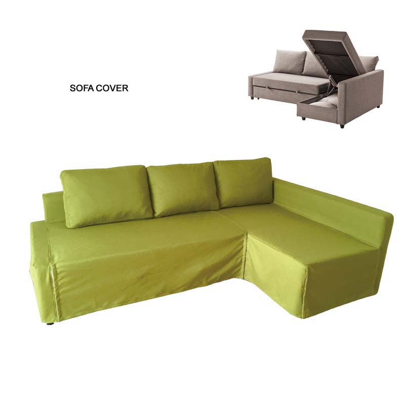 Professional 3 Seat Corner Sofa Bed Cover Only Customize In From Home Garden On Aliexpress Alibaba Group