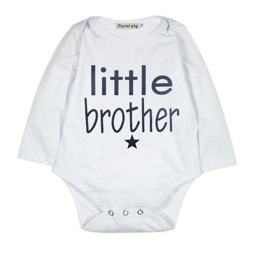 Boys Clothes Newborn Infant Clothes Baby Boy Tops Romper+ Leggings Pants Hat Outfits Set Baby Clothes J1207