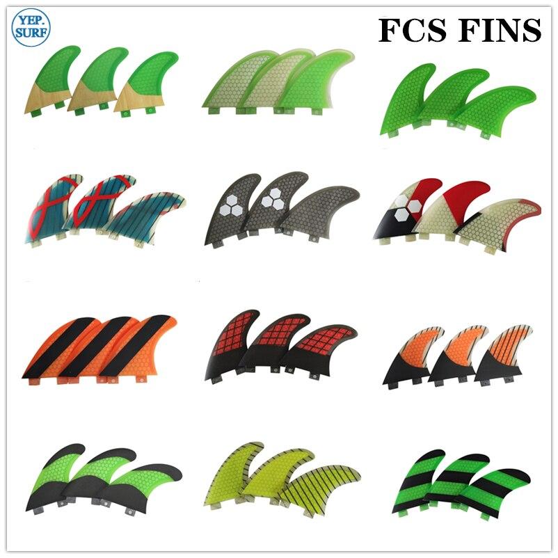 FCS G5