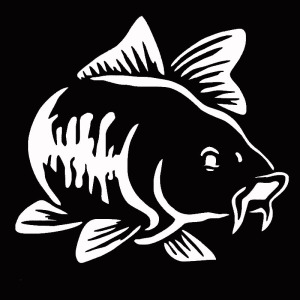 Image 2 - SLIVERYSEA 15*15cm Car Sticker Marine Animal Fish Window Reflective Stickers Car Styling Decoration Sticker Auto Accessories