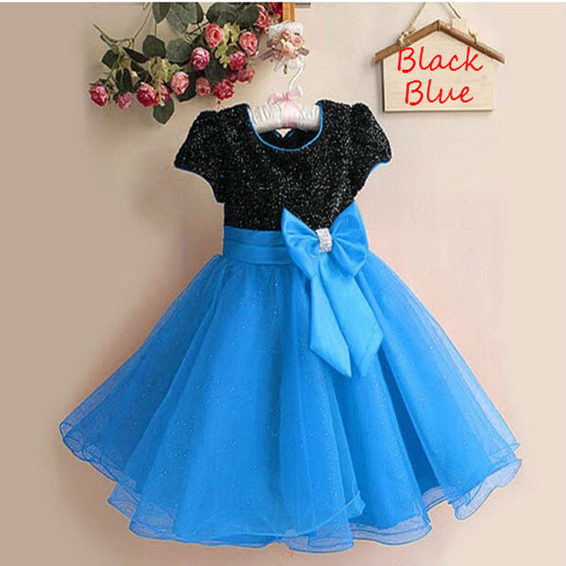 retail hot selling dress new year giftparty baby girl princess dress free shipping best price 1272-in Dresses from Mother u0026 Kids on Aliexpress.com ... & retail hot selling dress new year giftparty baby girl princess ...