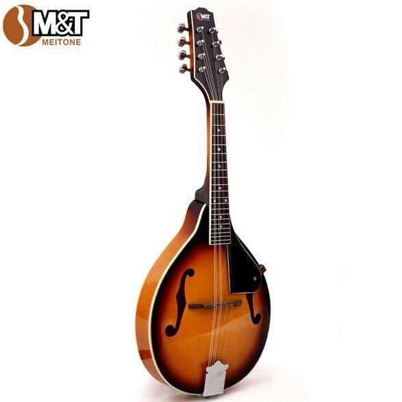Free shipping Mandolin M1 western ethnic Musical ...